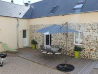 gite Barneville Carteret Holiday home La Cotentine