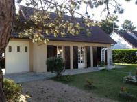 tourisme Anneville sur Mer Villa Denny