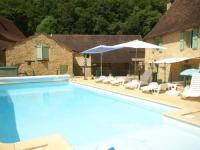tourisme Saint Vincent de Cosse Holiday home St Vincent-Le-Paluel La Grange