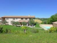 Location de vacances Mazères Location de Vacances Maisons De Vacances 12 - Sainte-Camelle