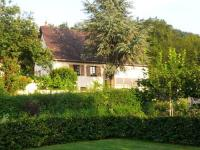 tourisme Uxeau Holiday home Helderhof