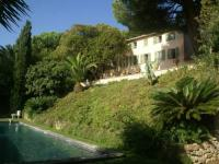 gite Nice Holiday home Villa - Cannes