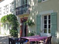 Gîte Villeneuve Villa Gite Marque
