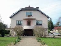 tourisme Besançon Maison De Vacances - Etuz