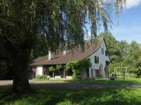 gite Ronchamp Holiday home Moulin Des Ronces