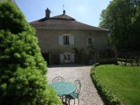 Location de vacances Vaux le Moncelot Location de Vacances Maison De Vacances - Charcenne