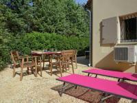 gite Cavaillon Villa Carpentras
