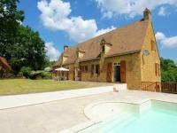 gite Villefranche du Périgord Holiday home Pierre Trouèe 6P