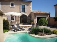 gite Arles Residence Mititia
