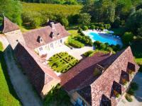 tourisme Siorac en Périgord Manoir De Quintefeuille