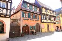 tourisme Andolsheim Riquewihr