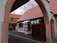 tourisme Saint Hippolyte Gite Porte Du Ried
