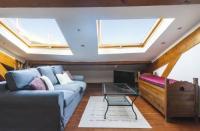 gite Auribeau sur Siagne IMMOGROOM Rentals - Beautiful attic apartment