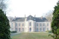 tourisme Buire le Sec Château D'arry
