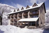 gite Briançon Le Glacier Blanc
