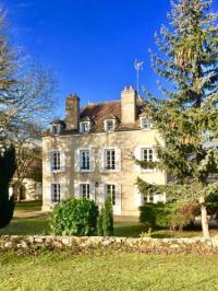 tourisme Saint Sauveur lès Bray BeauManoir
