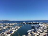 gite Nice Amazing View Port Golfe-Juan