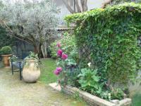 gite Arles Arles les Alyscamps