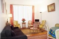 Location de vacances Ile de France Location de Vacances 1 Bedroom Apartment Froidevaux - 4 adults