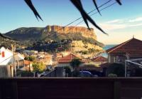 tourisme Cuges les Pins Lou Castèu