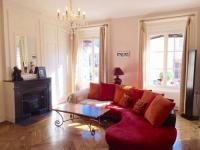 Gîte Lyon Gîte Appartement de Luxe Hypercentre
