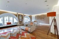 Gîte Paris 1er Arrondissement Gîte Apartment Sweet Inn - Rue de l'Amiral de Coligny
