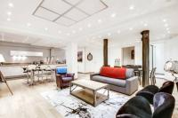 gite Paris 6e Arrondissement Just Renovated 138m2 On The Seine