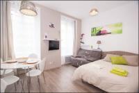 gite Lyon 9e Arrondissement Appartement Part Dieu - Paul Bert