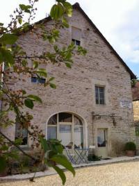 Gîte Aubigny la Ronce Gîte Chez les Prunes