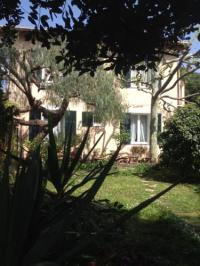 gite Nice Villa Prétorina