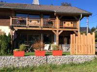 Location de vacances Ville en Sallaz Location de Vacances Le Chalet Du Pic