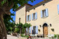 gite Roussillon Les Carmes and spa