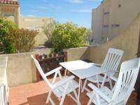 gite Leucate Rental Apartment Maisons De La Mer 1