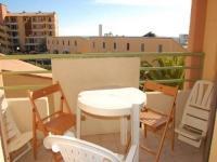 gite Gruissan Rental Apartment Belle Plage 3