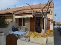 gite Canet en Roussillon Rental Apartment Village De La Grande Bleue 10