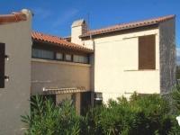 gite Canet en Roussillon Rental Villa Griffouliere Ginestou