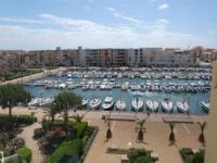 gite Canet en Roussillon Rental Apartment Terrasses De La Mediterranee 1 3