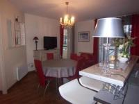 gite Les Sables d'Olonne Rental Apartment Appartement Type 2