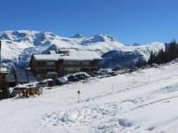 Location de vacances Le Bourg d'Oisans Location de Vacances Rental Apartment Bois Gentil A 3