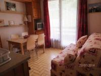 gite Huez Rental Apartment Iris 2