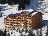 Location de vacances Auris Location de Vacances Rental Apartment Meije I 2