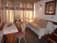 Location de vacances Orelle Location de Vacances Rental Apartment Silveralp 4