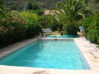 gite Le Lavandou Rental Villa Les Marguerites