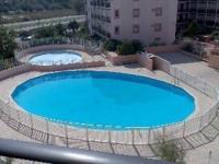gite Montpellier Rental Apartment Lagon Bleu 3