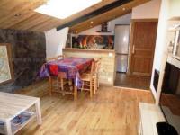 gite Villarembert Rental Apartment Bourg 1