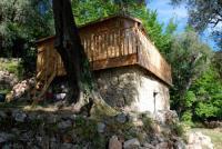 Gîte Carros Gîte Olive Tree Lodge
