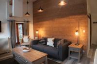 gite Saint Gervais les Bains Loft apartment High Rimaye
