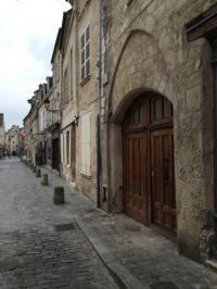 Location de vacances Le Plessis Belleville Location de Vacances Le Castel Ecossais