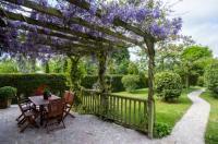 Location de vacances Saint Maudan Gîte Très Belle Maison