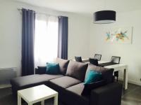 gite Toulouse Appartement Riquet - Jean Jaures